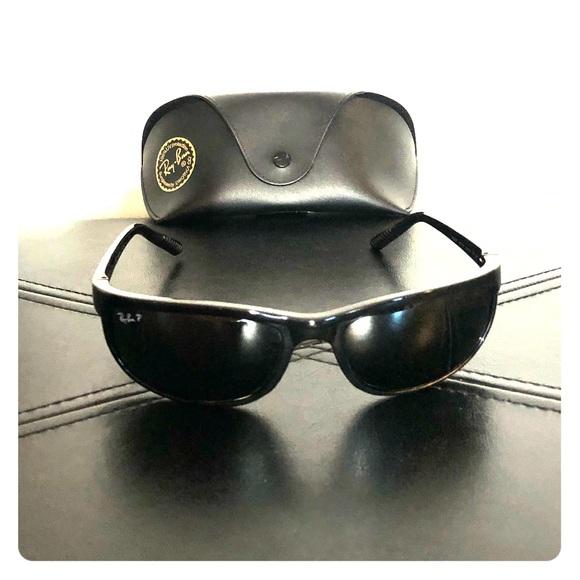 ray ban predator 2 polarized sunglasses